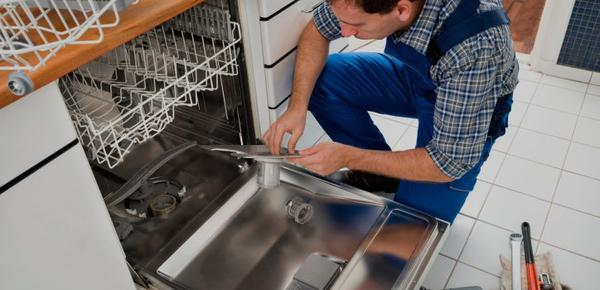do it yourself appliance repair