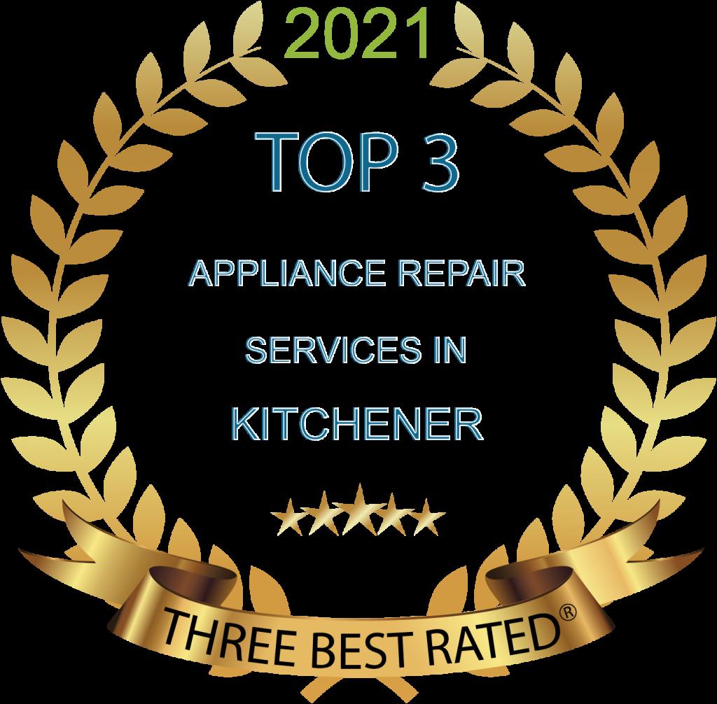 Best Appliance repair services in Kitchener