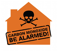 inspections for carbon monoxide