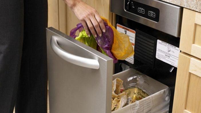 trash compactor repair kitchener