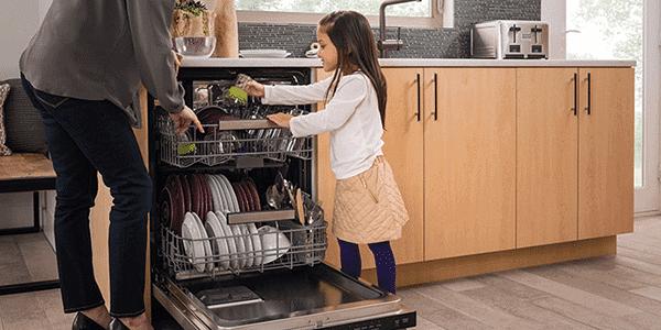 dishwasher repair Kitchener