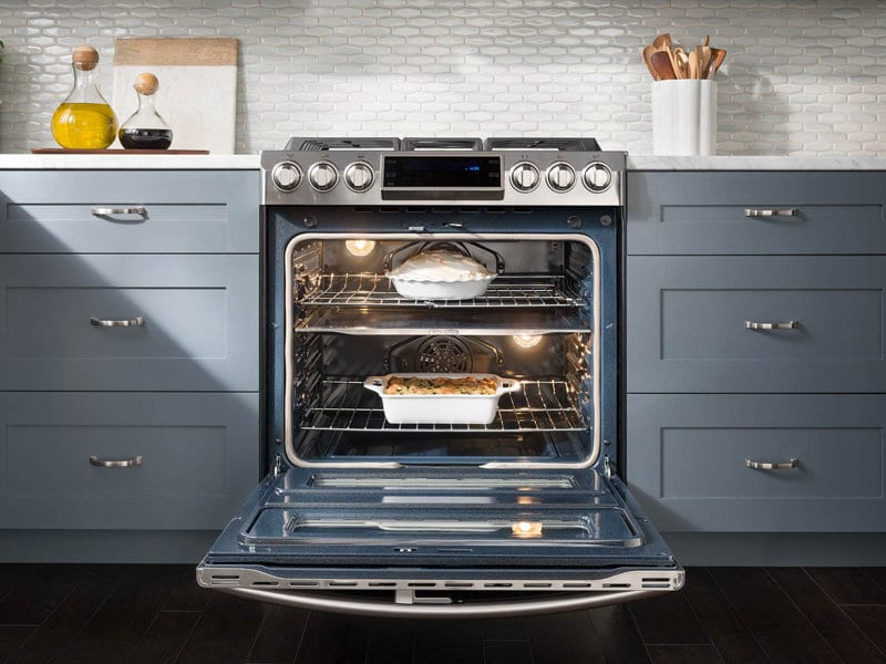range and oven repair Kitchener
