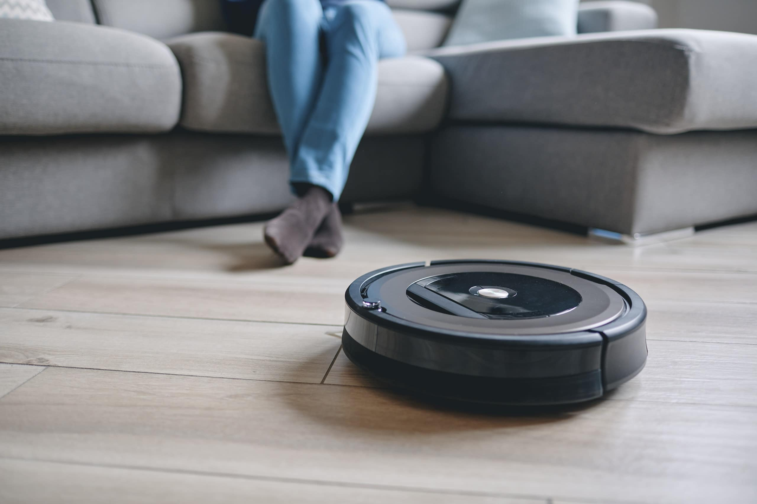 robot vacuum repair Kitchener